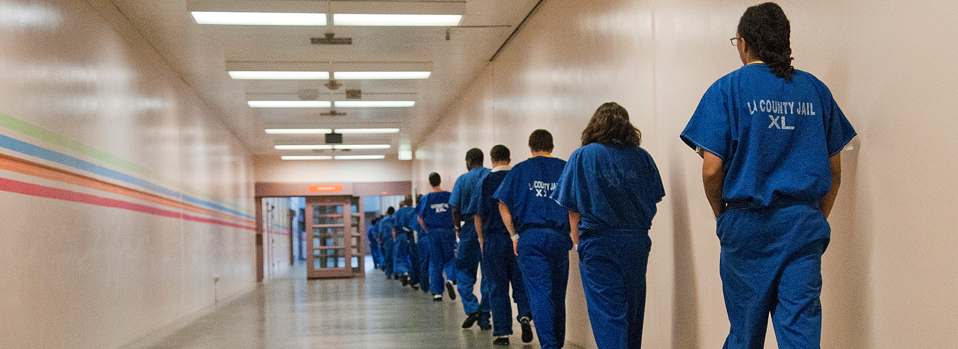 Inmate Information: Locate an Inmate, Schedule a Visit, Buy a Care Package